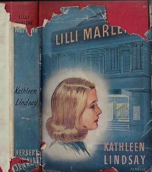 Lilli Marlene: Lindsay, Kathleen