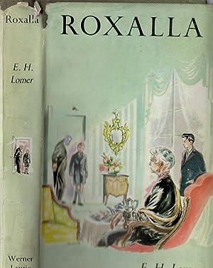 Roxalla: Lomer, E H