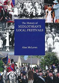 The History of Midlothian's Local Festivals: McLaren, Alan