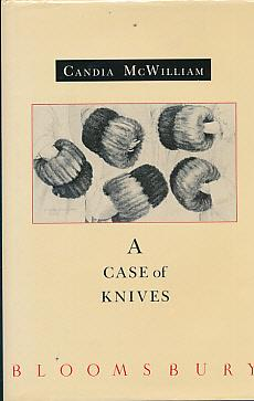 A Case of Knives. Signed copy: McWilliam, Candia