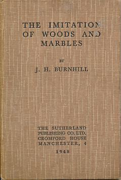 The Imitation of Woods and Marbles: Burnhill, J H