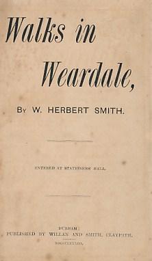 Buxton. National Association of Head Teachers Conference Souvenir: Smith, Herbert [ed.]