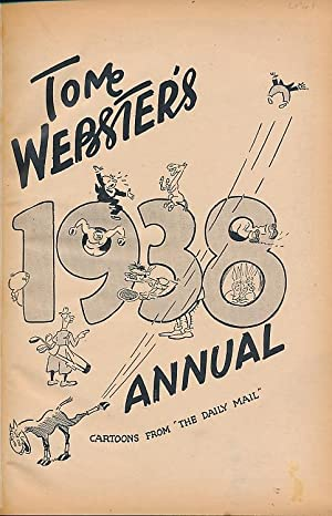 Tom Webster's Annual 1938: Webster, Tom