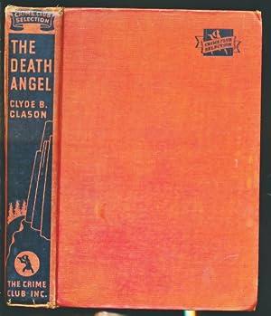 The Death Angel: Clason, Clyde B