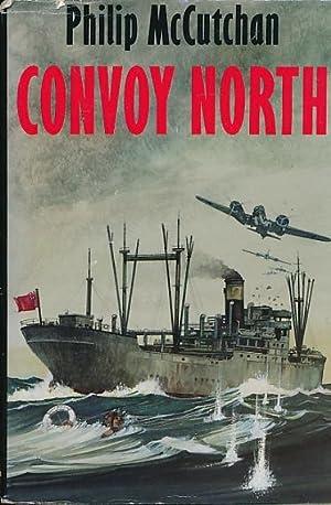 Convoy North [Kemp]. Signed copy: McCutchan, Philip
