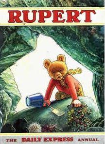 Rupert Annual 1971: Tourtel, Mary]