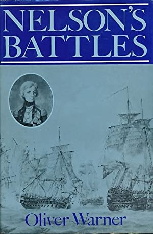 Nelson's Battles: Warner, Oliver