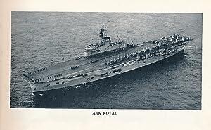 The World's Warships. 1960 edition: Blackman, Raymond V