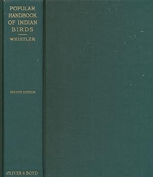 Popular Handbook of Indian Birds: Whistler, Hugh