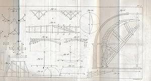 L'Art du Charpentier, Précédé de Notions sur: Lepage, M