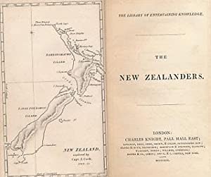 The New Zealanders - The Library of: Editor