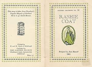 Rashie Coat: Hassall, Joan