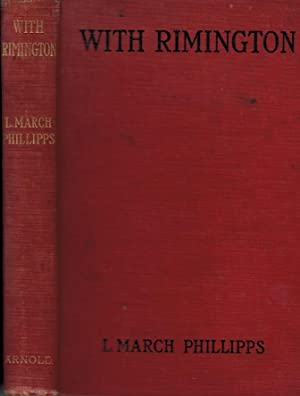 With Rimington: Phillipps, L March