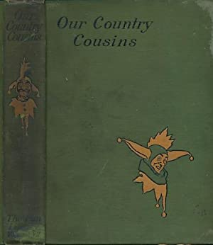 Our Country Cousins and our Warriors. The Punch Fun Library: Hammerton, John A [ed.]; May, Phil; ...