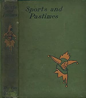 Sports and Pastimes. The Punch Fun Library: Hammerton, John A [ed.]; May, Phil; Cruikshank, George;...