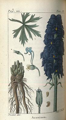 Histoire Naturelle Des Végétaux, Classés Par Familles. Volumes: I, VII,VIII,XI...