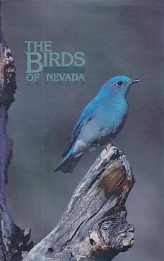 The Birds of Nevada: Alcorn, J R