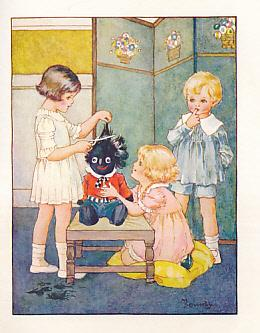 The Darling Book: Natalie, Joan; Sowerby, Millicent [illus.]