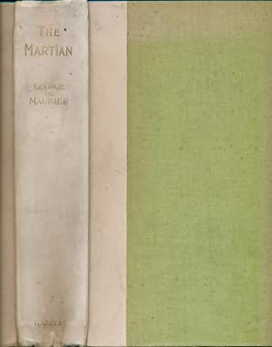 The Martian. Illustrated Limited Edition: du Maurier, George