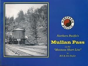 North Pacific's Mullan Pass: Taylor, Bill & Jan