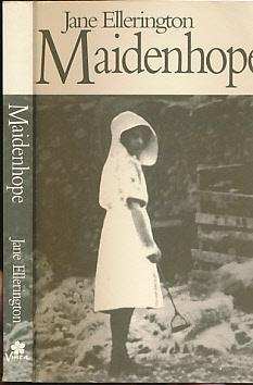 Maidenhope. Signed Copy: Ellerington, Jane
