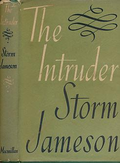 The Intruder. Signed Copy: Jameson, Storm