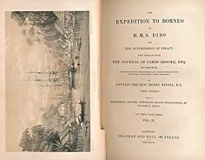 The Expedition to Borneo of H.M.S. Dido for the Suppression of Piracy: With Extracts from the ...