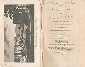 The Antiquities of Furness: West, Thomas
