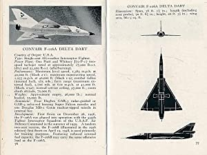 The Observer's Book of Aircraft. 1960: Green, William; Pollinger,