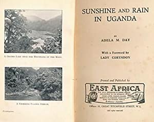 Sunshine and Rain in Uganda: Day, Adela M