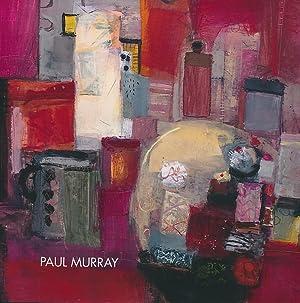 Paul Murray: Murray, Paul