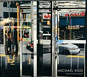 Reflections. A Parallel World: Kidd, Michael