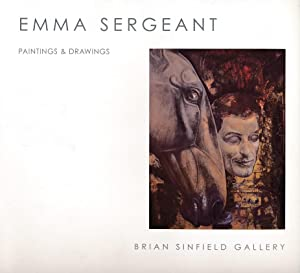 Emma Sergeant Paintings & Drawings: Sergeant, Emma