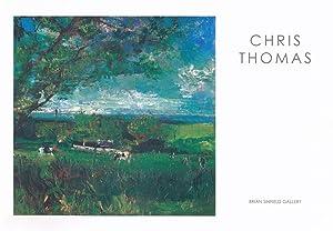 Chris Thomas. Paintings: Thomas, Chris