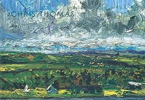 Chris Thomas. Recent Paintings: Thomas, Chris