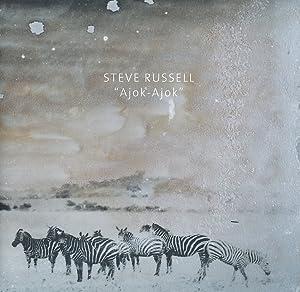 "Steve Russell ""Ajok-Ajok"": Russell, Steve"