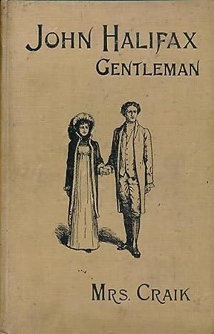 John Halifax, Gentleman. Hurst edition: Craik, Mrs [Dinah Maria Mulock]