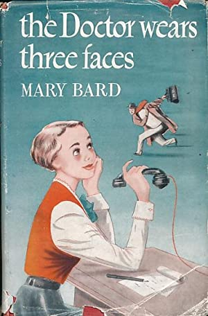 The Doctor Wears Three Faces: Bard, Mary