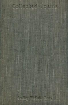 Collected Poems of Geoffrey Winthrop Young: Young, Geoffrey Winthrop