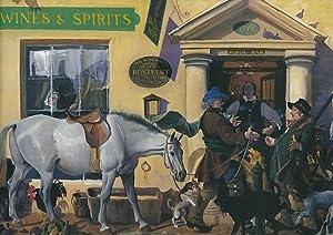 Tam O' Shanter by Robert Burns. Alexander Goudie Tells the Tale: Burns, Robert; Goudie, ...