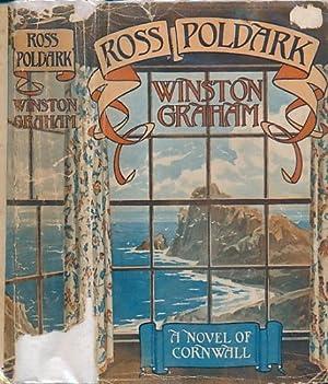 Ross Poldark: A Novel of Cornwall 1783-1787.: Graham, Winston