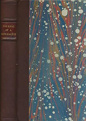 The Journal of a Naturalist: Knapp, J L]
