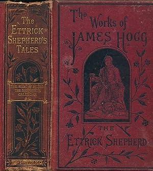 The Hunt of Eildon + The Shepherd's: Hogg, James [The