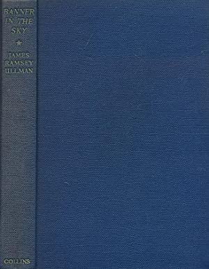 Banner in the Sky: Ullman, James Ramsay