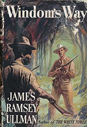Windom's Way: Ullman, James Ramsay