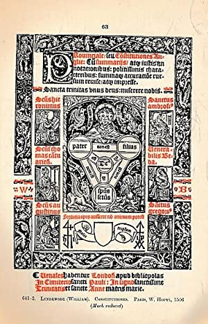A Catalogue of Books in English History and Literature from the Earliest Times to the End of the ...