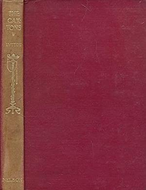 The Caxtons: Bulwer-Lytton, Edward George