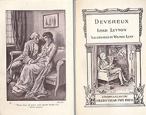 Devereux: Bulwer-Lytton, Edward George