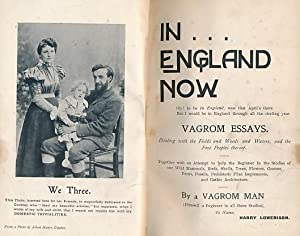 In England Now: Vagrom Man