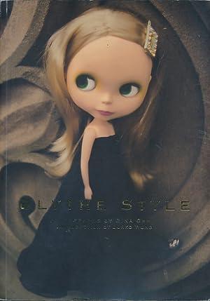 Blythe Style: Garan, Gina [photog.]